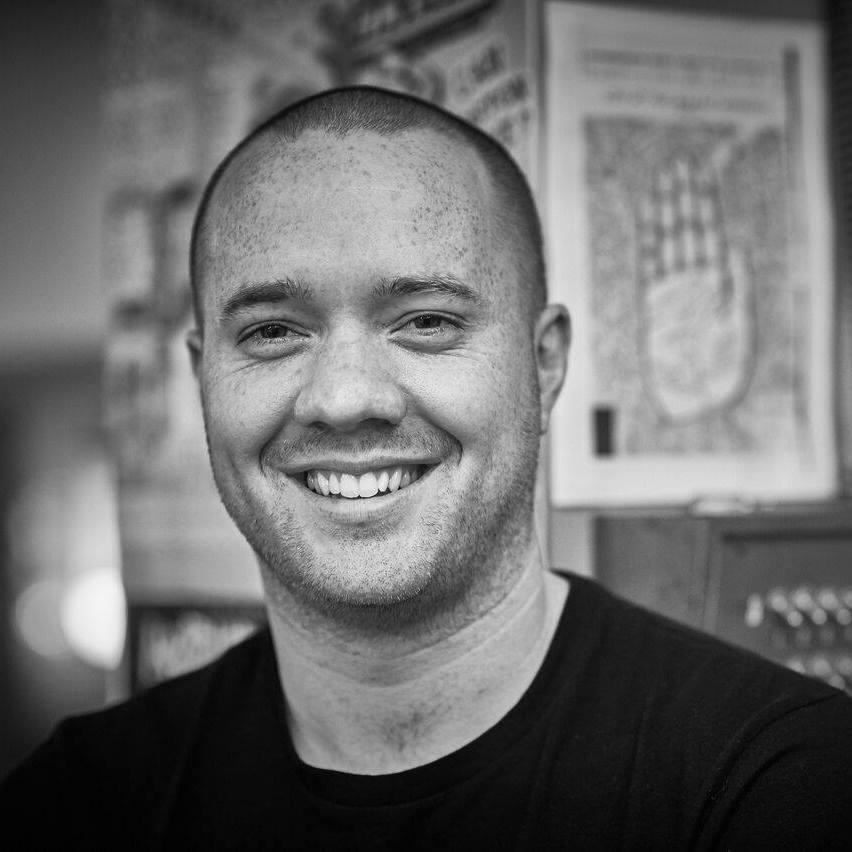 Ep. 5: Matt McArthur